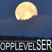 Laffens Astronomiske Opplevelser